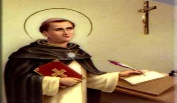 Prayer For Students by St Thomas Acquinas