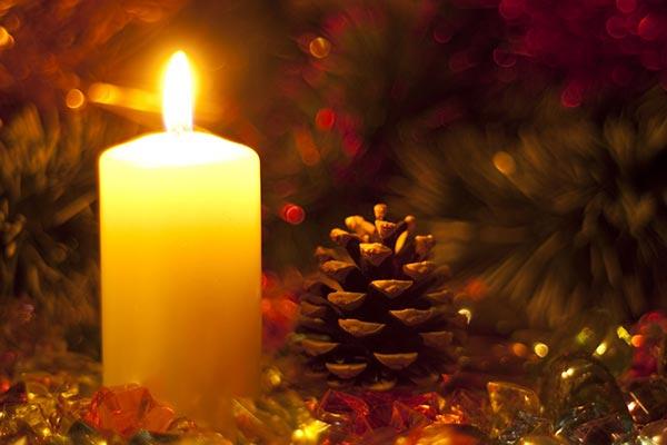 New Year's Morning Prayer
