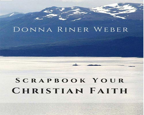 Scrapbook Your Christian Faith