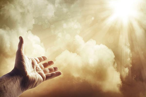 Prayer for God's Help