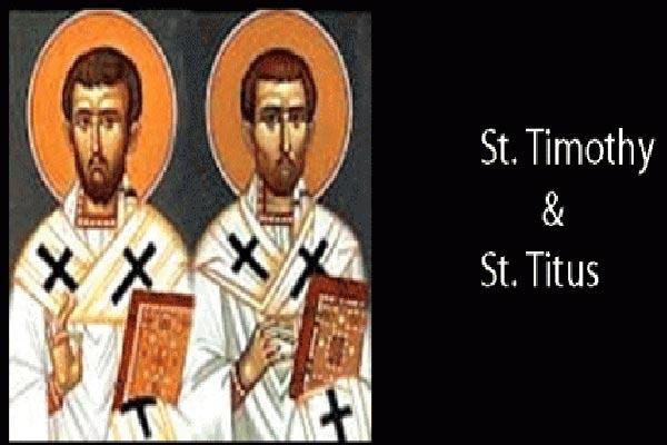 Saint Titus