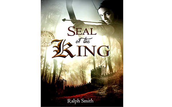 Seal of the King: A Fantasy Novel
