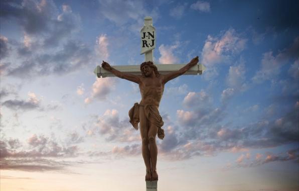 The Cross Is