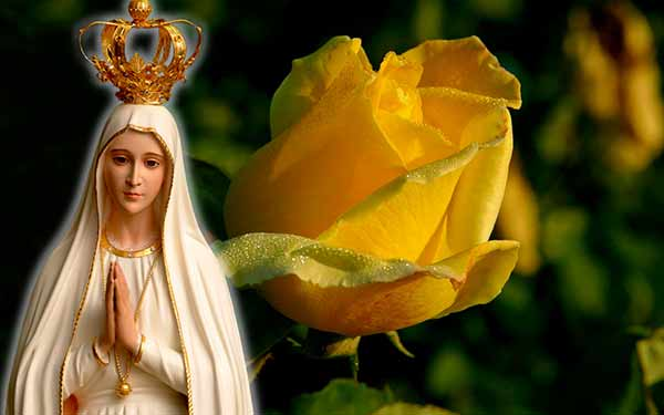 Hymn to Our Lady of Fatima