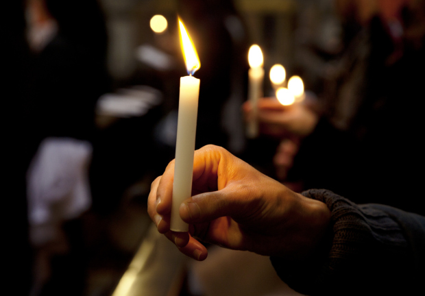 Prayer for Holy Saturday