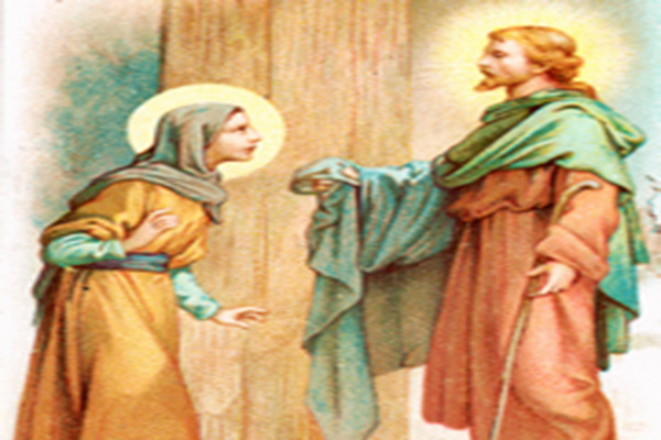 Novena to Saint Zita