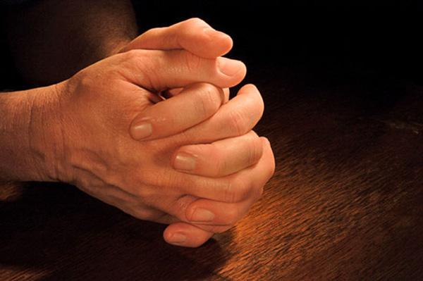 Growing up prayer