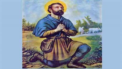 saint isidore patron saint farmer