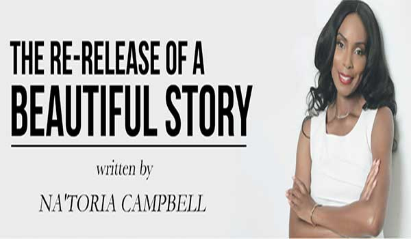 The Re-release of a Beautiful Story