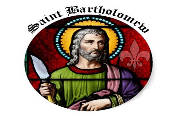 Prayer To ST BARTHOLOMEW