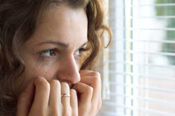 Prayer for Panic Attacks