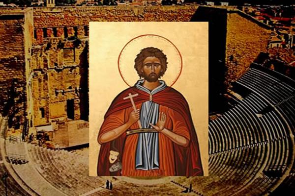 Prayer to Saint Genesius For Healing