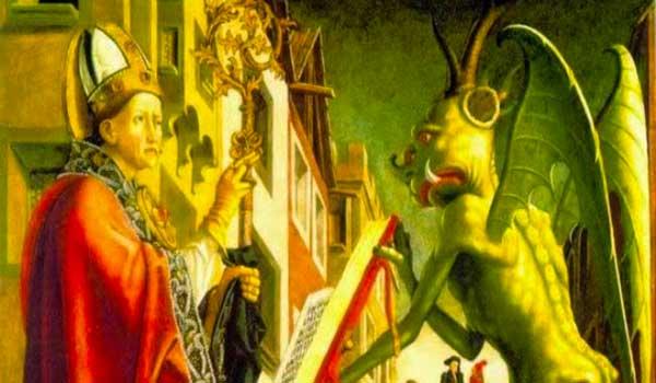 Prayer to Saint Wolfgang