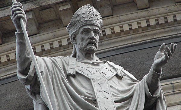 Prayer by St John Crysostom