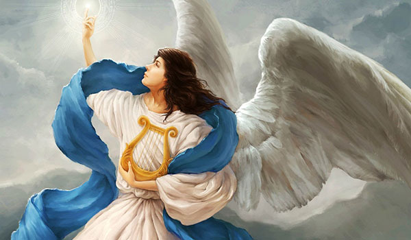 PRAYER TO ST. GABRIEL ARCHANGEL FOR OTHERS