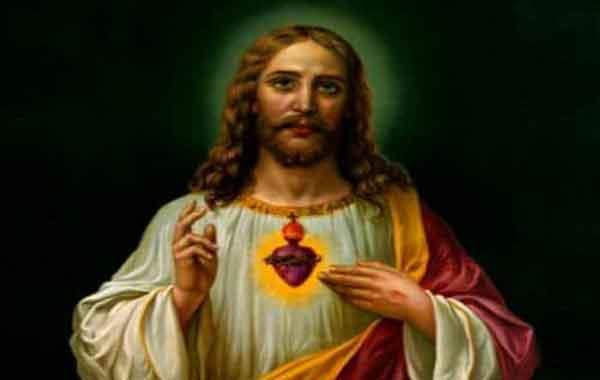 Prayer of Saint Alphonsa