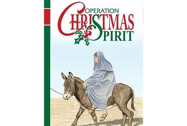 Operation Christmas Spirit