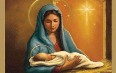 daily advent prayer