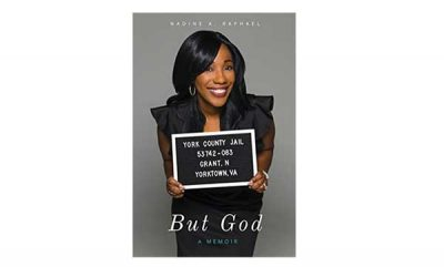 But God: Sometimes Purpose Is Found In Your Darkest Hour