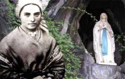 Saint Bernadette of Our Lady Of Lourdes