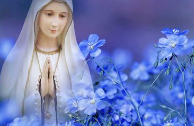 Prayer to the Blessed Virgin Mary to Obtain Holy Perseverance