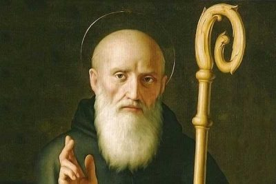 Prayer to St. Benedict for Kidney Disease