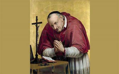 Prayer to St Alphonsus Liguori for those with arthritis