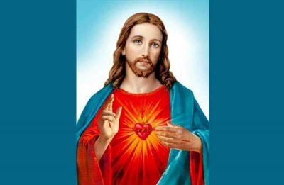 Sacred Heart Morning Offering